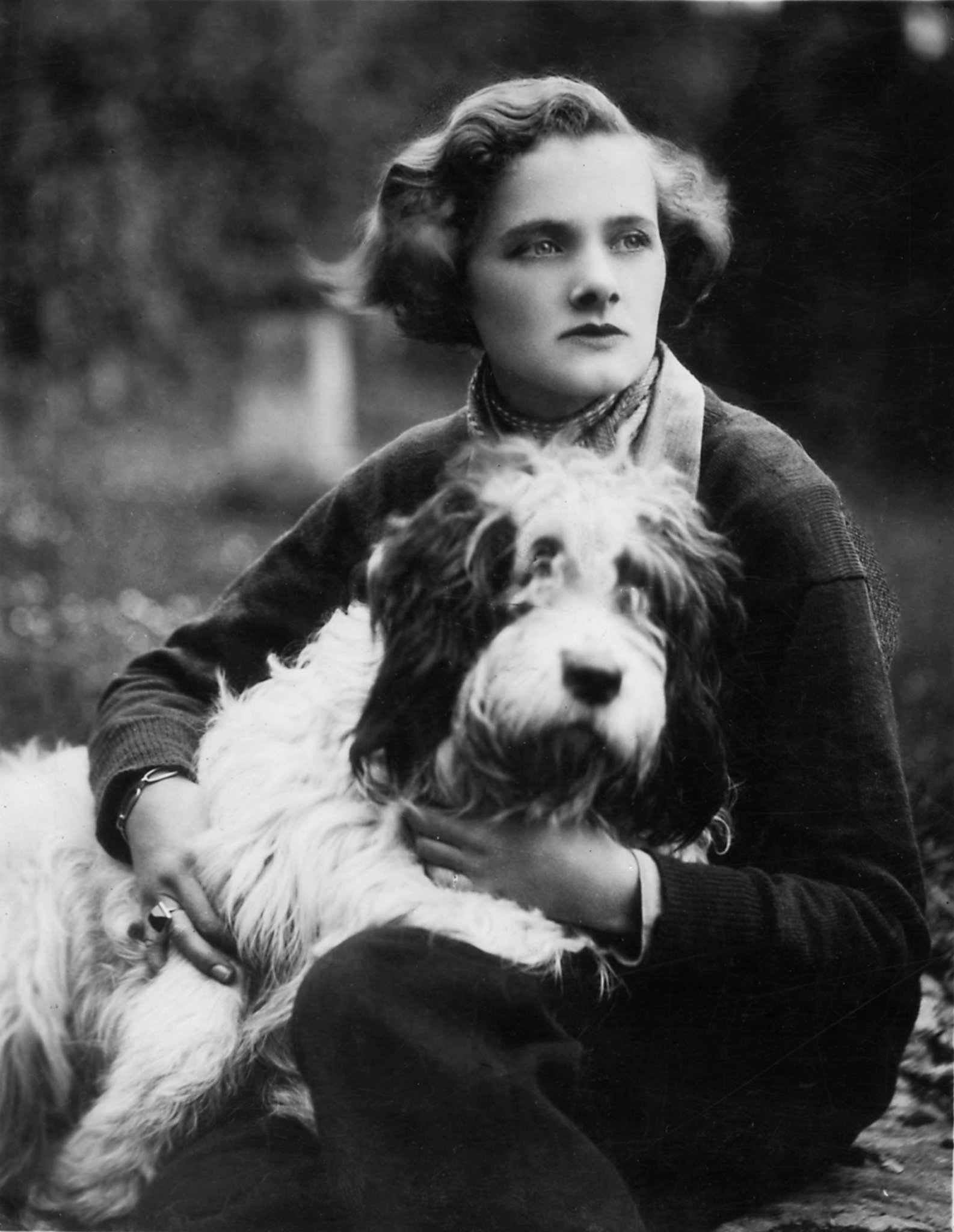 daphne-du-maurier-photo-by-the-new-york-times