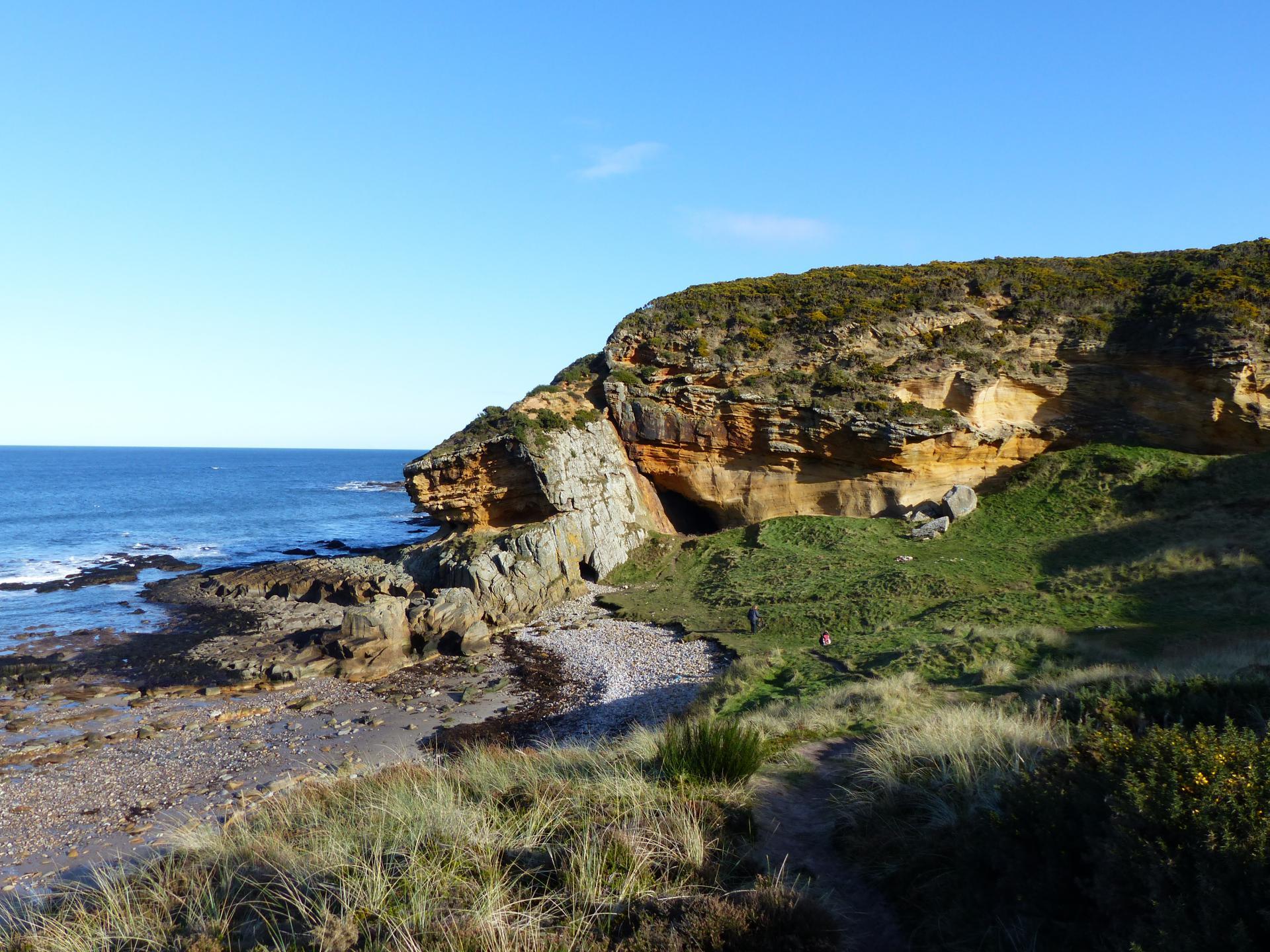 Speise Wanderreise - Moray Küste