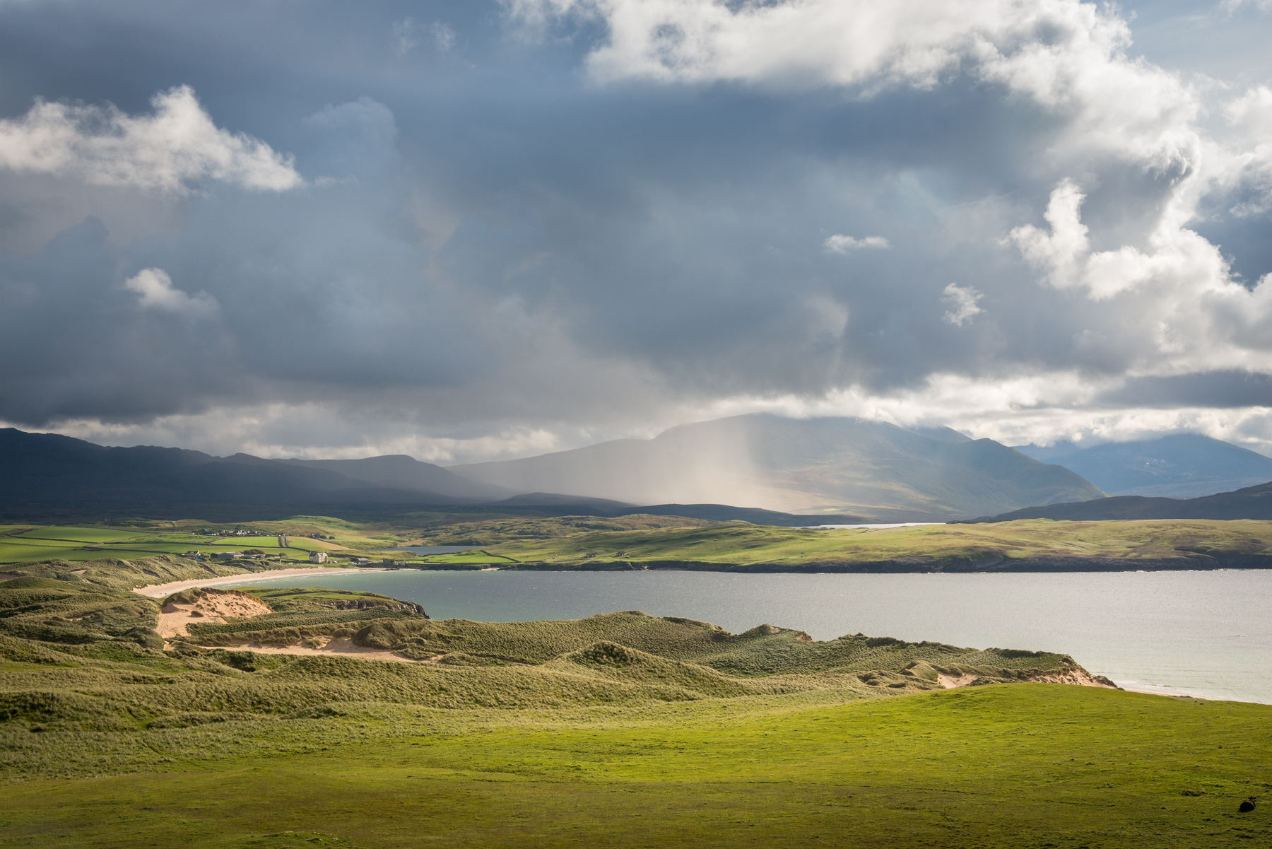 Kyle of Durness- Schottland Fotoreise