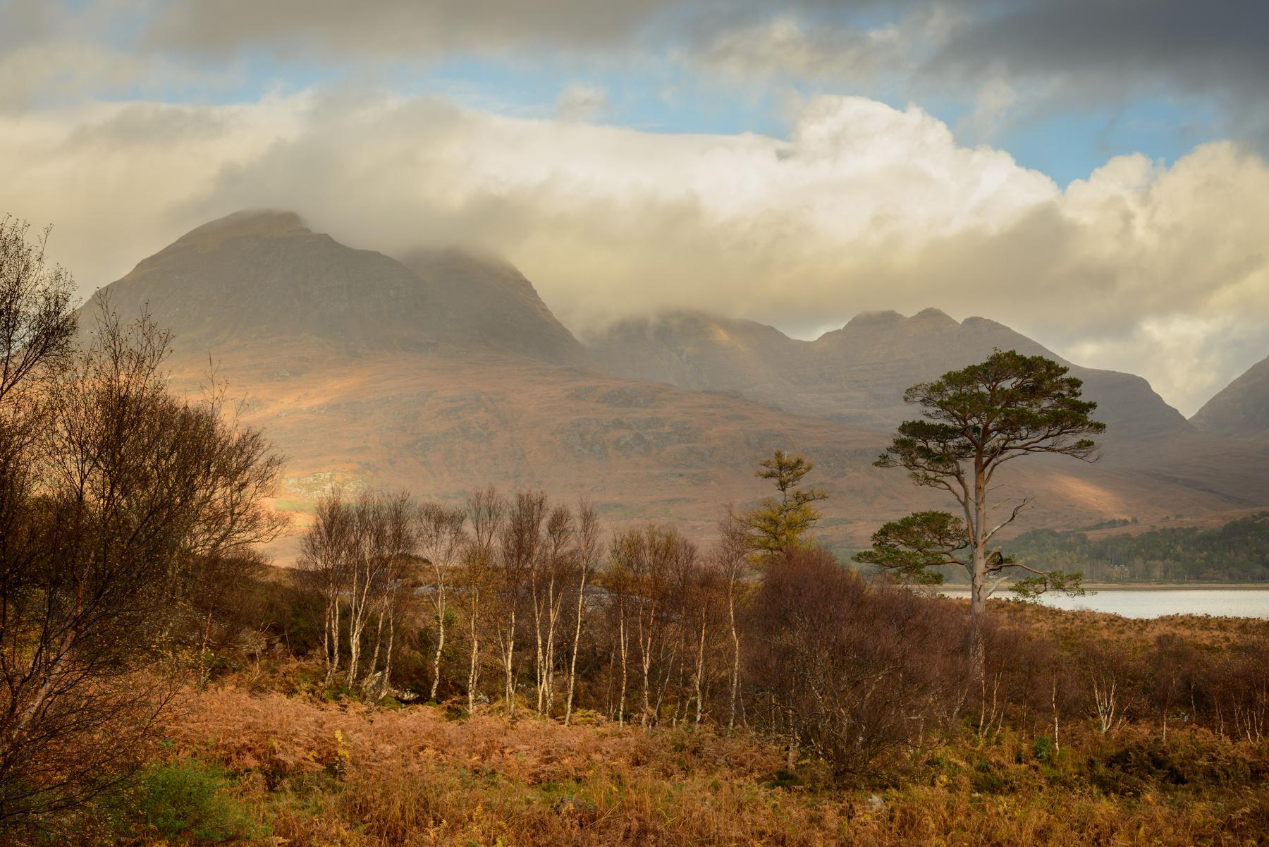 Fotoreise Torridon, Schottland