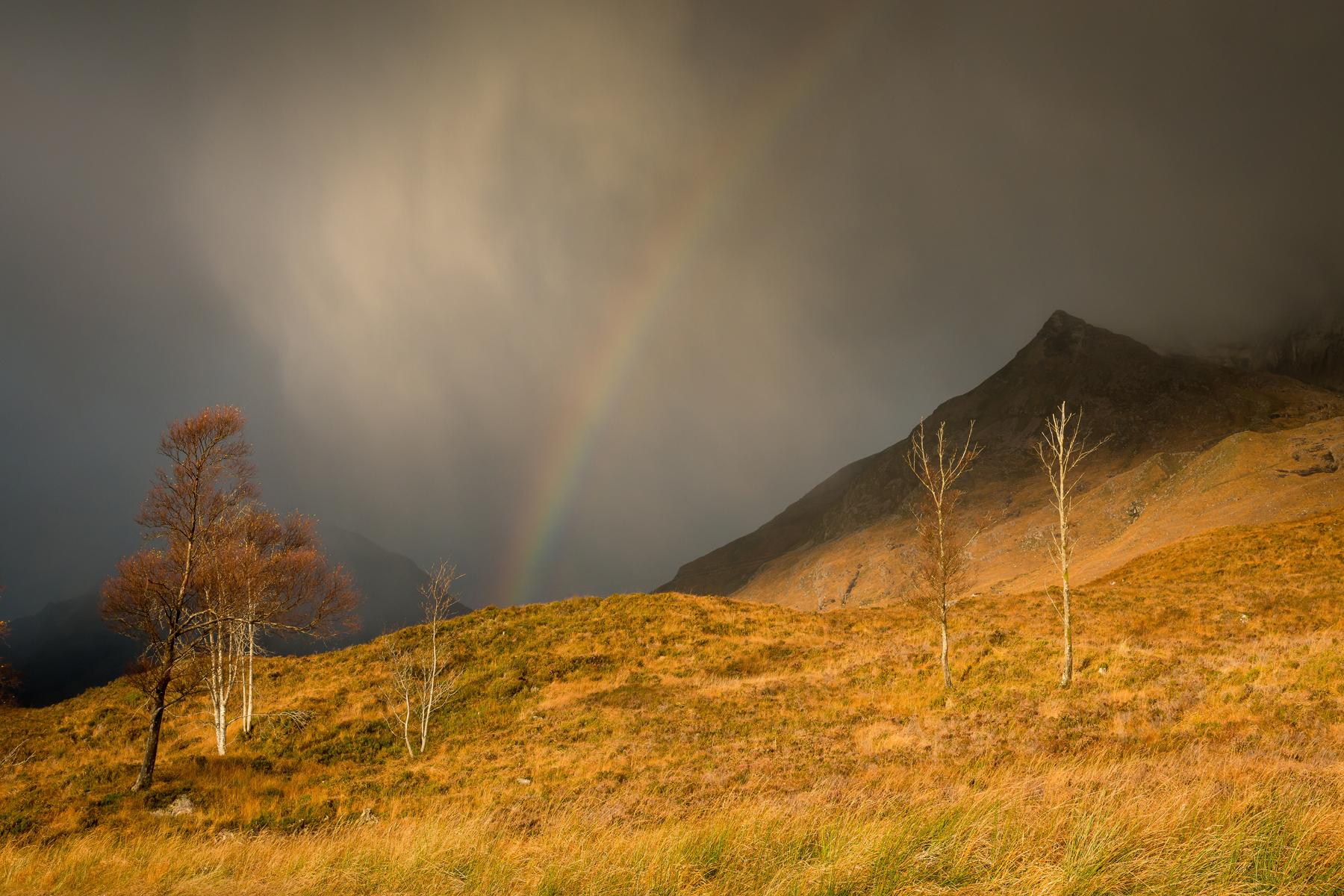 Torridon Fotoreise Schotland