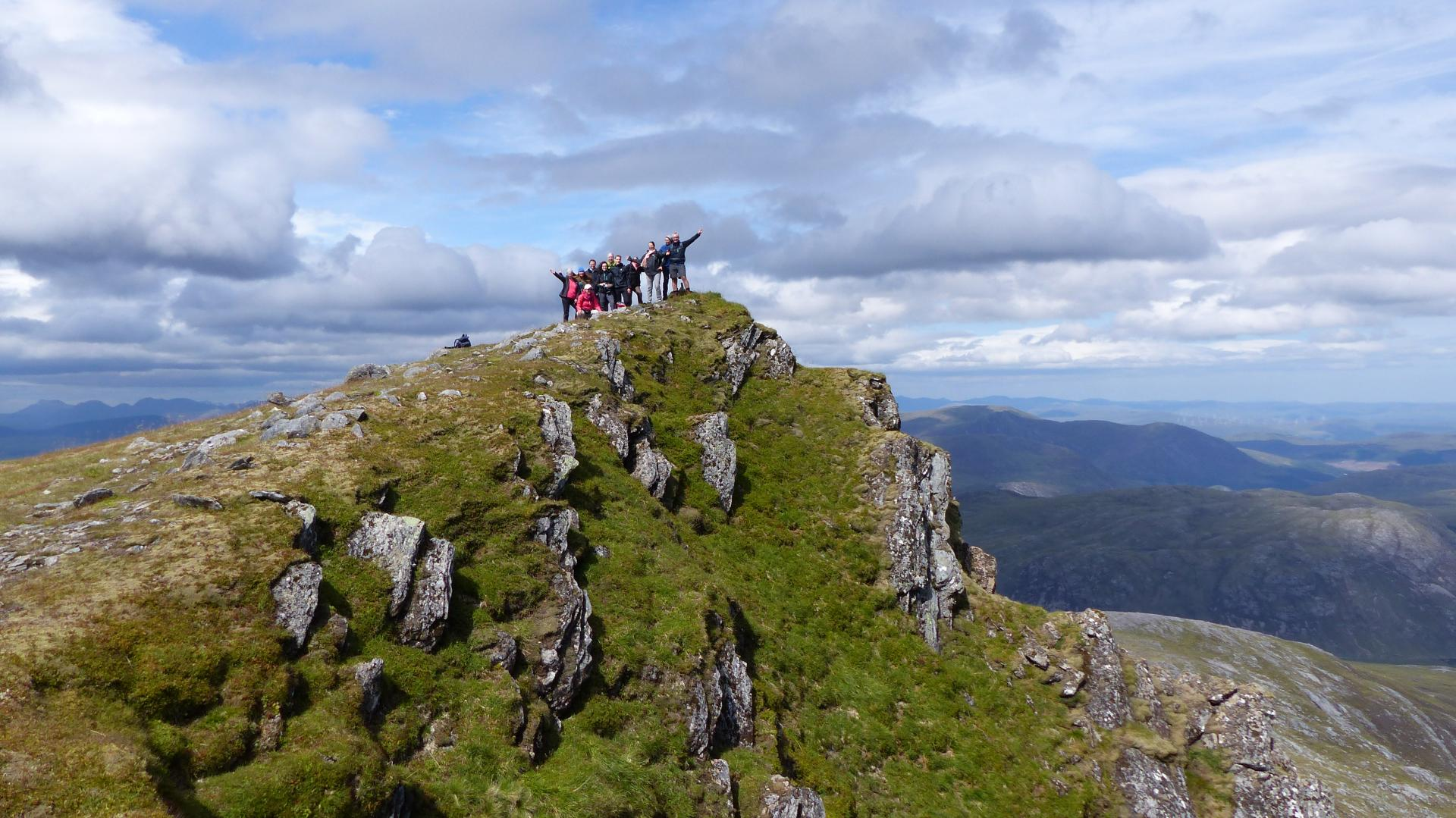 Glen Affric & Loch Ness Wanderreise