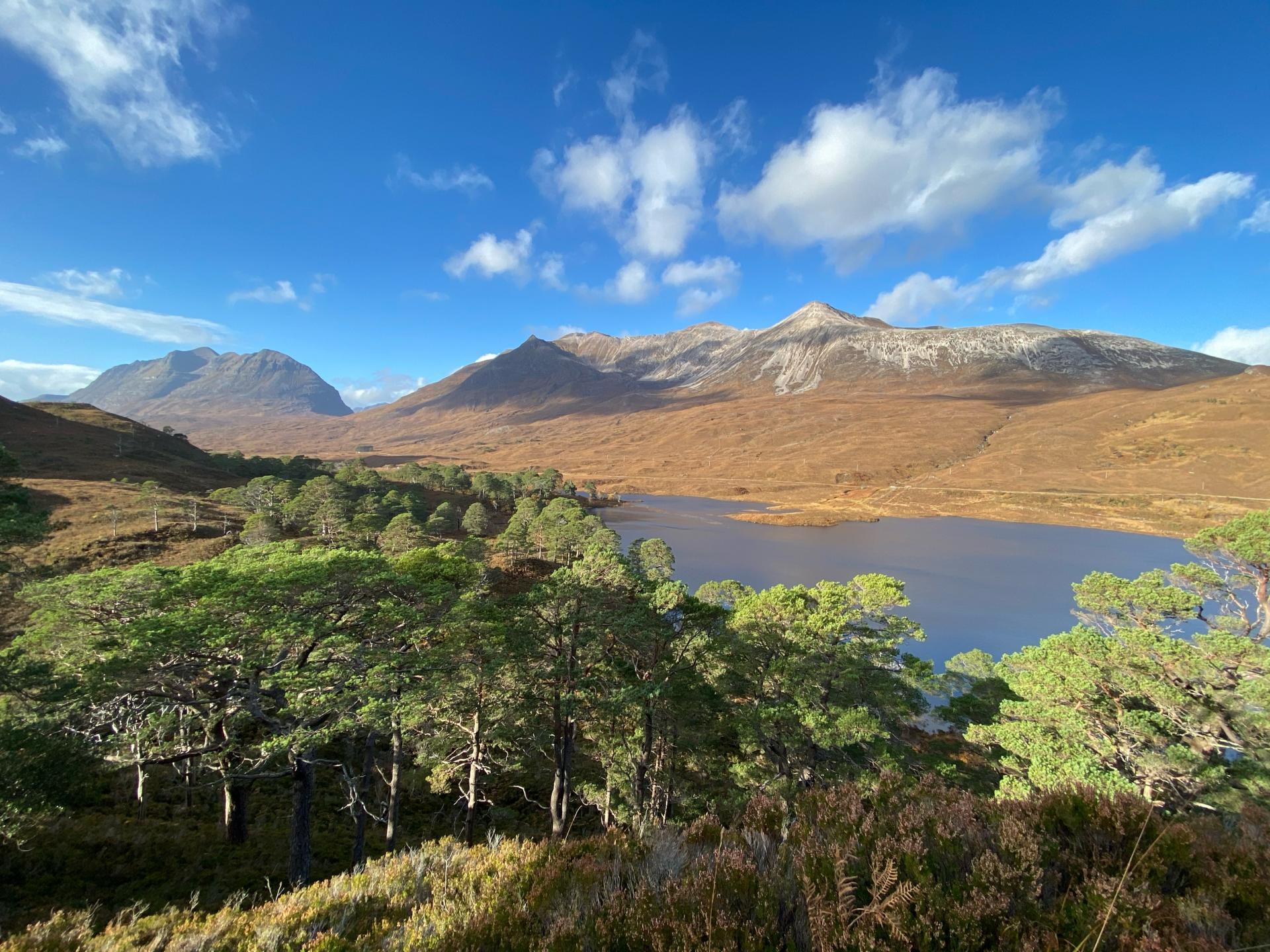 Massgeschneiderte Reisen in Schottland