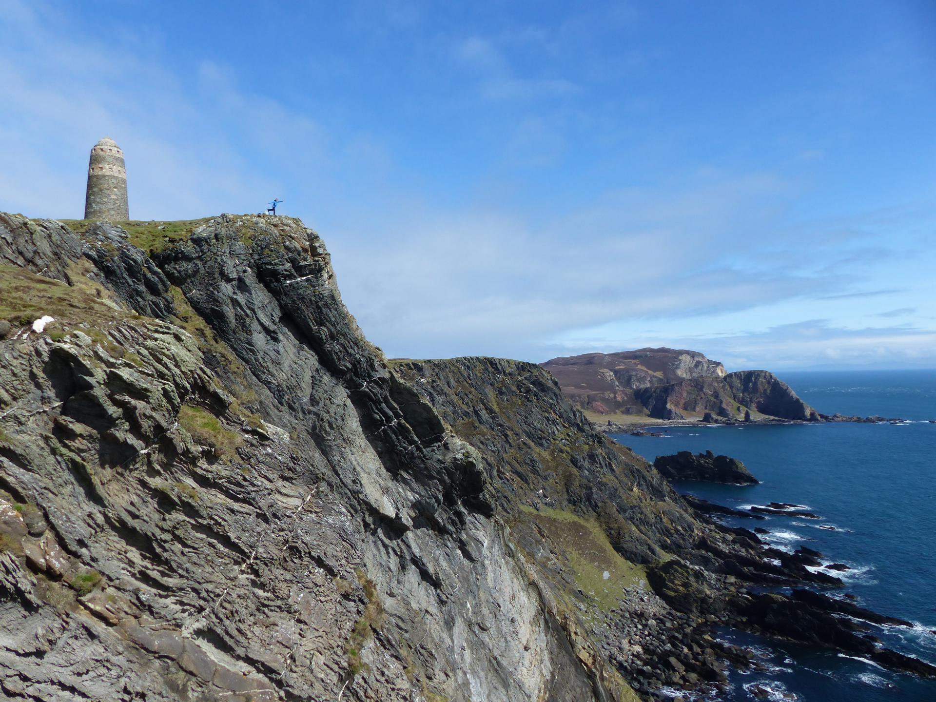 Mull of Oa, Insel Islay