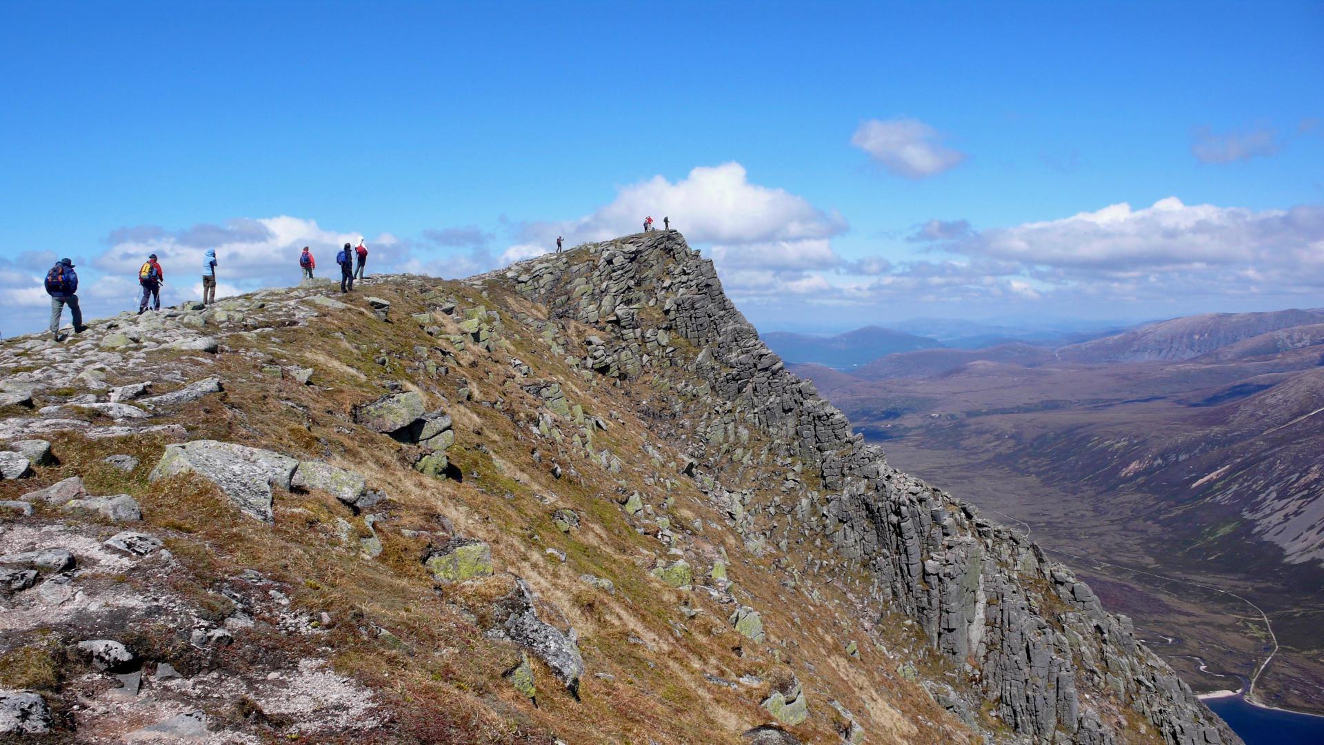 Speyside und Cairngorms Wanderreise