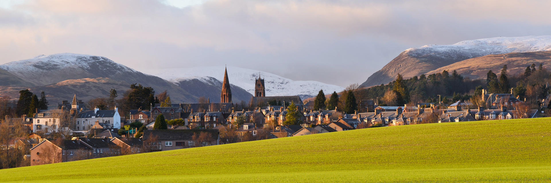 Crieff