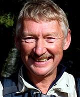Bernie Wilke