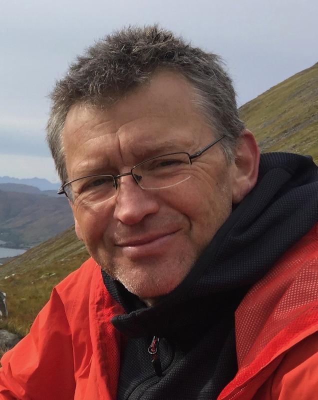 Hans-Jürgen Marter