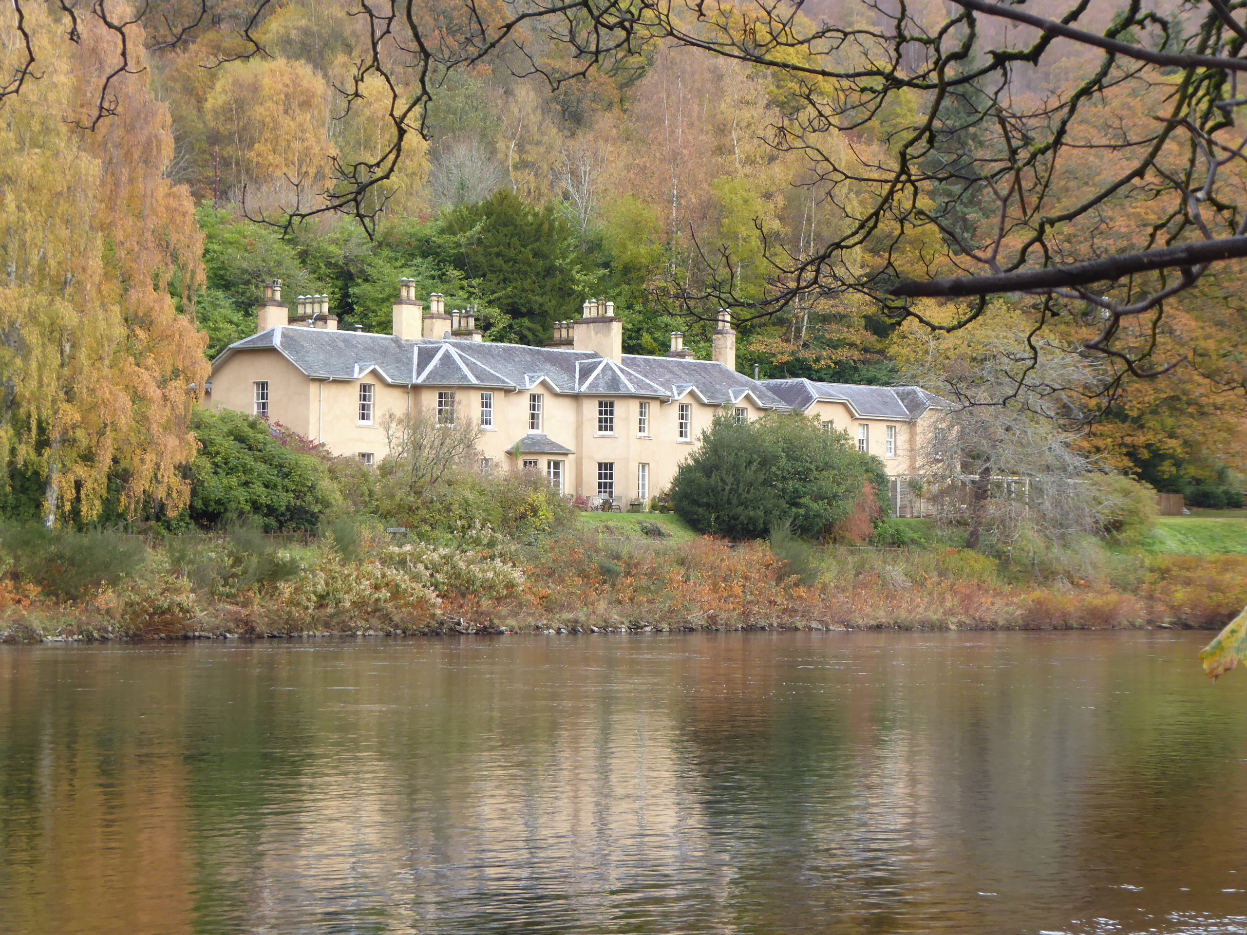 Eastwood House, Perthshire