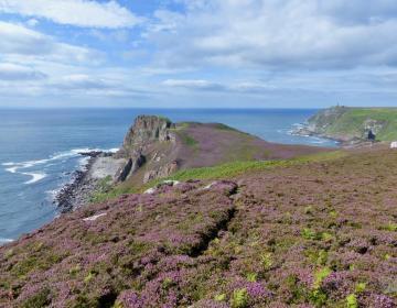 August: Islay & Jura