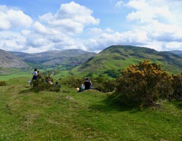 Mai: Wales - Snowdonia