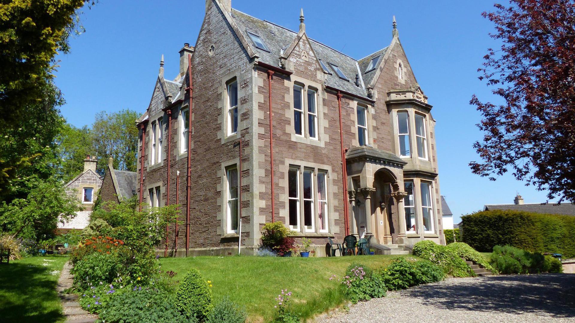 Old St Michaels Ferienwohnung, Schottland