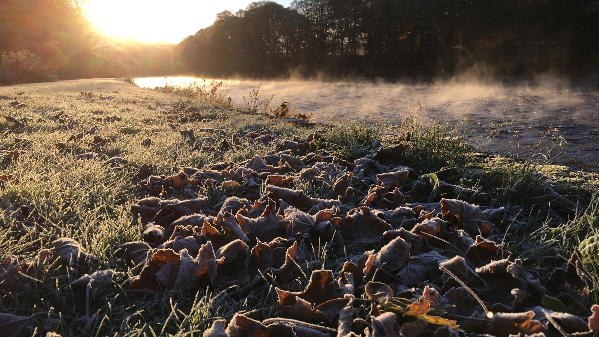 Perthshire Amber - River Tay
