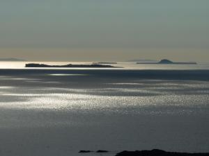 Treshnish Isles and Staffa