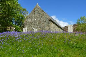 Bluebells Chapel