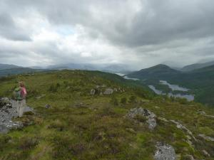 Wandern in Glen Affric