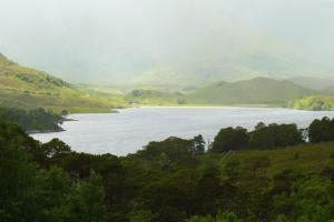 Loch Affric Strand