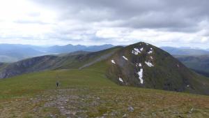 Berge Strathfarrar