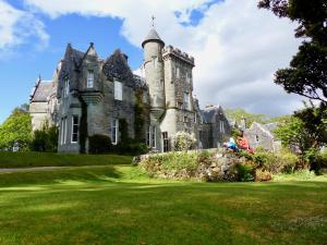 Achnacloich House, Argyll & Westküste Wanderreise