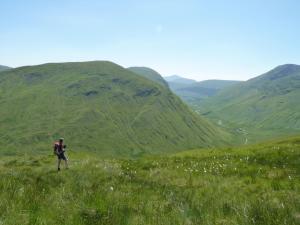Brgwandern Argyll