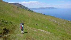 Lagen Isle of Arran