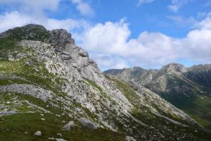 Arran Berge