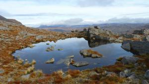 Assynt Loch
