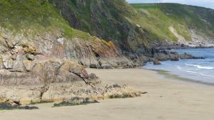 Cornwall Granit