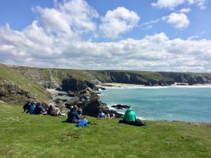 Cornwall Wanderreise