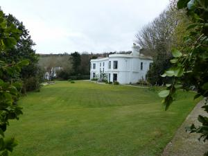 Porthpean House