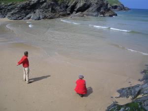 Cornwall Wanderreise - Heligan