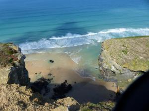 Cornwall Strand