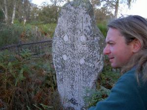 Piktenstein Loch Davan