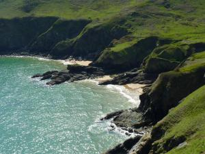 Strände an der Küste