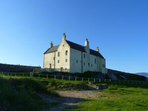 Balnakeil House