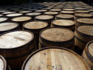 Glenmorangie Distillerie, Tain