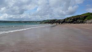 Der Strand von Gairloch