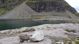 Loch Coire Mhic Fhearchair