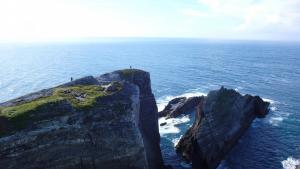 Brow Head, Südspitze Irlands