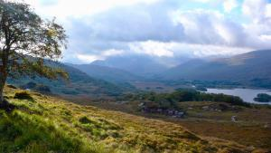 Killarney National Park, Herbst