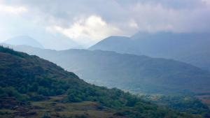 Killarney Landschaft