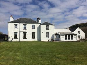 Kilchoman House