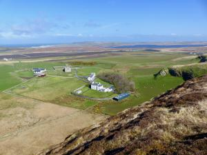 Kilchoman House und Cottages
