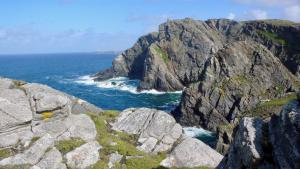 Steilküste Lewis