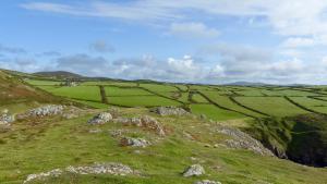 Mynydd Mawr Llyn Peninsula