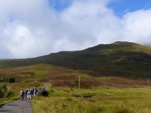 Central Highlands Wanderer