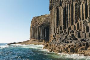Staffa, ein geologisches Weltwunder
