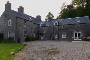 Macquarie House, Fotoreise Mull