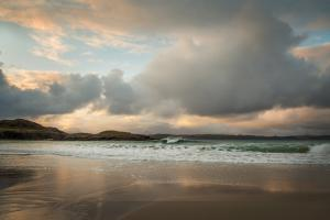 Sonnenaufgang Oldshore Beg, Northwest Highlands & Durness Fotoreise