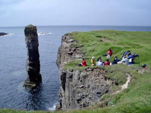 Orkney Wanderreise  - Yesnaby